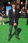 Devon Werkheiser  at the Los Angeles Premiere of