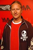 Jerry Cantrell  at the Launch Party for Wes Borland's Album