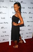 Denyce Lawton at the launch of Phoebe's Phantasy by Lotion Glow. Kaje Boutique, Beverly Hills, CA. 06-16-07
