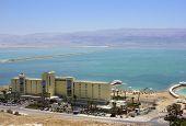 Herods Hotel Dead Sea, Israel
