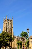 St James Church, Chipping Campden.