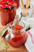 Tomato Sauce, Canned Marinara