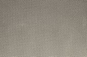 Rough Texture Of Wattled Fabric Beige Color