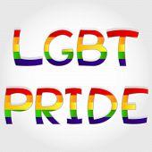 Lgbt Pride Phrase