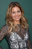 LOS ANGELES - JUL 8:  Candace Cameron Bure at the Crown Media Networks July 2014 TCA Party at the Pr