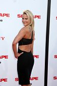 LOS ANGELES - JUL 10:  Brittany Daniel at the