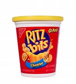 Ritz Bits Go-packs