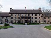 Spring Mill State Park Inn