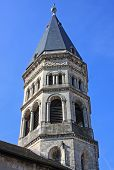 Nantua Church
