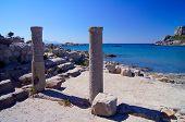 Ruins Kefalos
