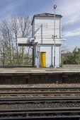 Rochester Train Station