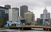 Melbourne City Against Bridge