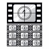 pic of storyboard  - Cinematographic film - JPG