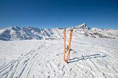 Ski Tour Equipment