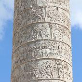 Rome - Trajan Column