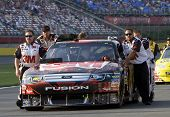 Nascar:  May 22 Sprint Showdown