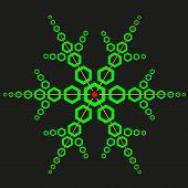 Asid Snowflake