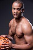 I Love Basketball.