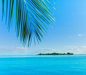 Heaven Concept Island