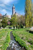 St. James Church, Kutna Hora (unesco), Czech Republic