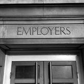 Employers Entrance