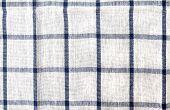 Cotton Dish Towel Texture