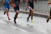 Harris And Petsov Running
