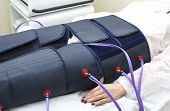 pressure therapy procedure