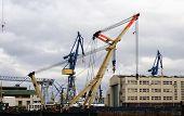 Cargo port