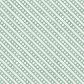 Light Green And White Small Polka Dots And Stripes Pattern Repeat Background