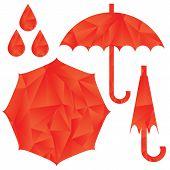 Umbrella Set