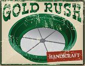 Card Gold Rush