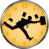 Businessman_Time