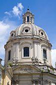 Santissimo Nome Di Maria Rome Church