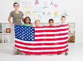 american preschool