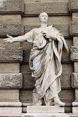 Estatua de Cicero