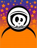 space skeleton