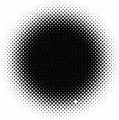 círculo de semitono