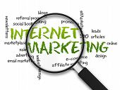 Lupe Internet-marketing
