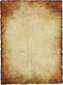 Antique Parchment Texture