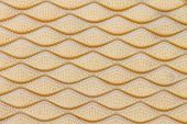 Shoes Outsole Pattern. Rubber Outsole Of Shoe Texture. Abstract Outsole Of Shoe Texture For Design poster