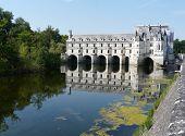 Chateau de Chenonceau, France