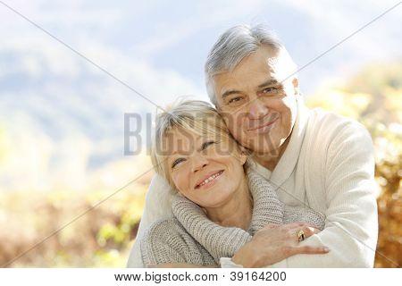 Супружеское фото