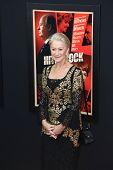 NEW YORK-NOV 18: Actress Helen Mirren attends the premiere of