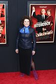 NEW YORK-NOV 18: Actress Tovah Feldshuh attends the premiere of