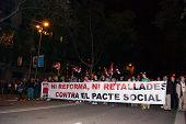 14N General European Strike