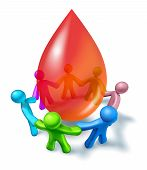 Blood Donation Community
