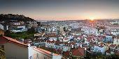 Lisbon Panoramic