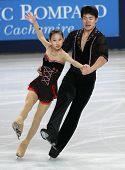 Cheng Peng / Hao Zhang (chn)