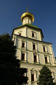 Nicholas Monastery Perervinsky